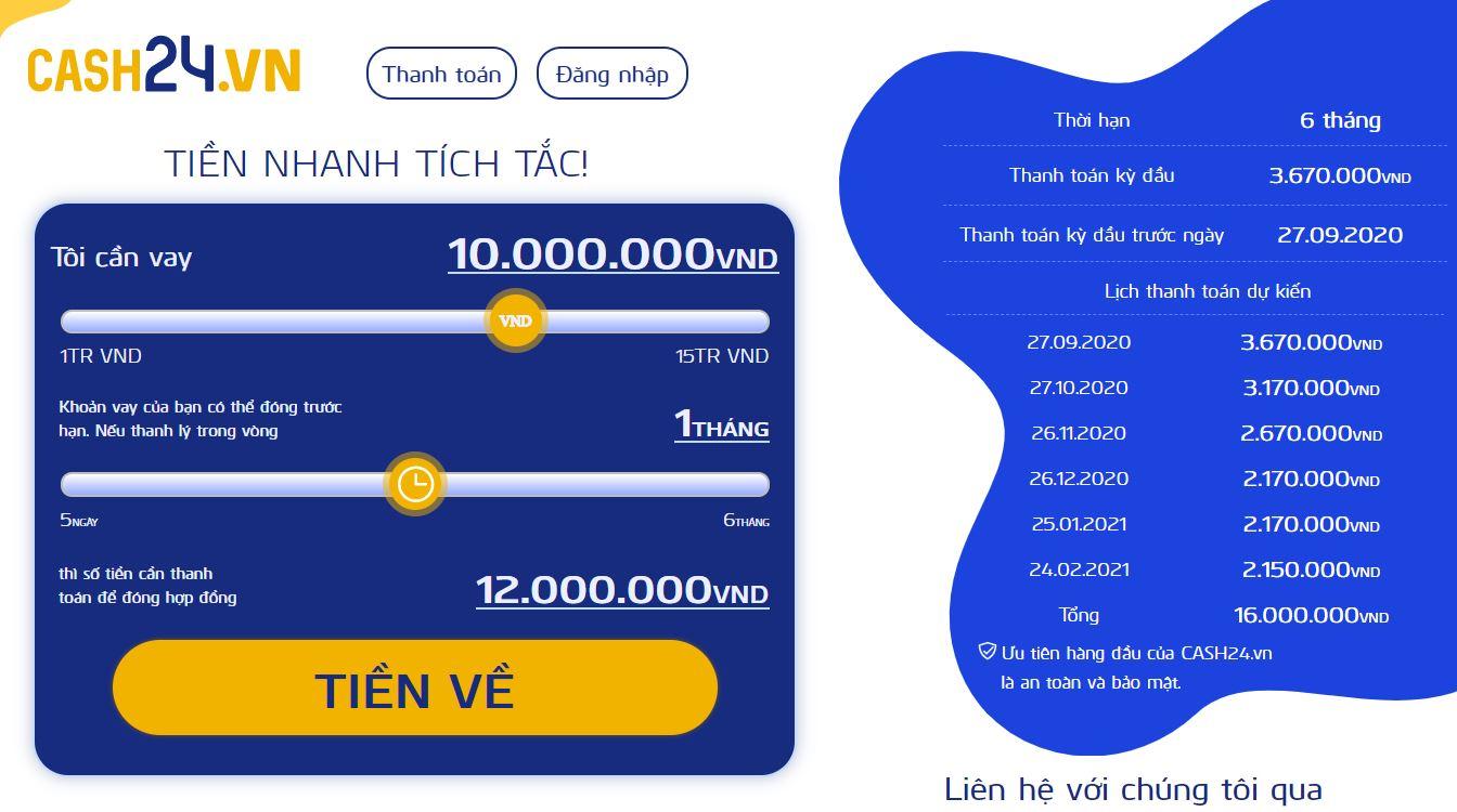 vay-nhanh-500k-online-cash24-lai-thap-nhat-thi-truong